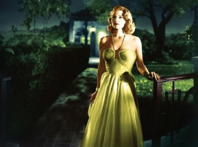 AFFAIR IN TRIIDAD, Rita Hayworth, 1952