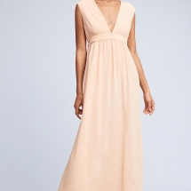 loretta maxi-dress