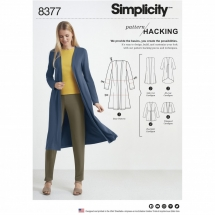 simplicity-8377-a-simplicity-ladies-easy-pattern-hacking-sewing-pattern-8377-knit-cardigans