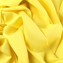 Soft Touch Polyester Crepe Dress Fabric